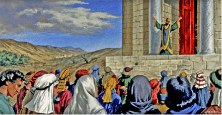 Wedding at Cana (Free 30 minute teaching)