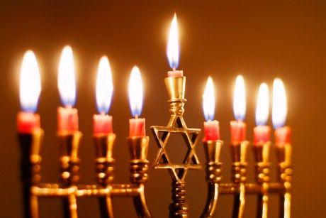 Chanukah and the Temple – part 1