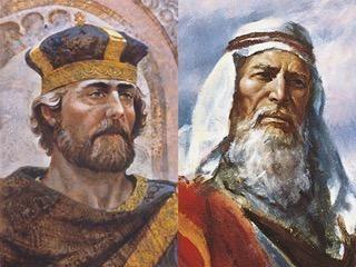 Lech Lecha: A Pattern for Kingship