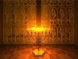 "Take Five: Tetzaveh – ""The Menorah, the Tree of Life and the Fiery Throne"""