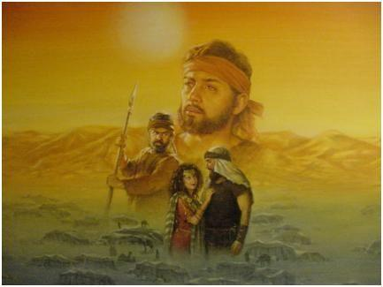 "Take Five: HaMakom Pinchas – ""Covenant of Shalom or Shillum?"""